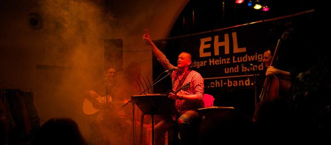 EHL Band Live